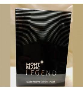 Mont Blanc Legend Eau De Toilette 5 oz